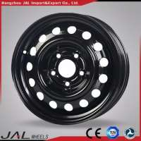 Steel Snow Car Wheels Rim  Manufacturer