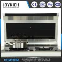 cookware hood kitchen chimney for restaurant Manufacturer