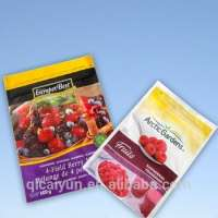 fresh cheesevegetable packaging bag packing detailsrecyclable Manufacturer