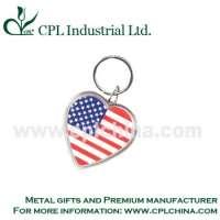 Acrylic Key Chain Manufacturer
