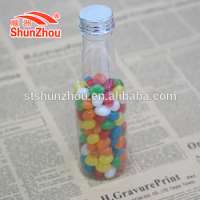145g cola bottle colorful sour fruity jelly beans sweets