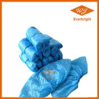 Pvc Shoe Cover  Manufacturer
