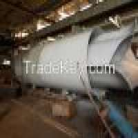 Cyclone dust collectors Manufacturer