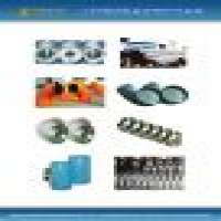 Flange Pipe Fittings Manufacturer