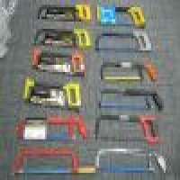 Hacksaw frame Manufacturer