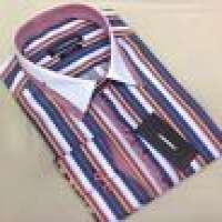 Model Volta slimfit mens shirts Manufacturer