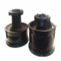 Concrete Pump Parts Ram Piston Manufacturer