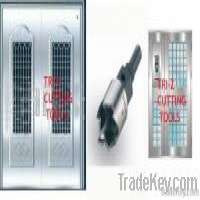 hole cutter stainless steel door Manufacturer