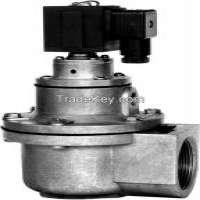 Pulse diaphragm valve Manufacturer