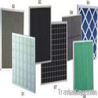 Disposable panel filters HVAC filters Manufacturer