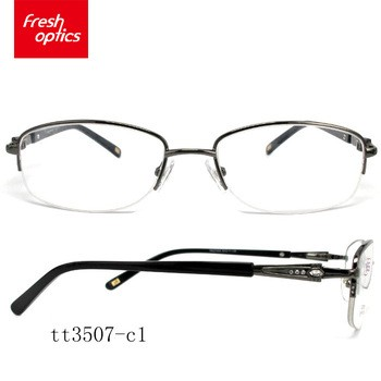 c582390458 Optical Frame Metal Eyeglasses From Wenzhou Fresh Optics Manufacture ...