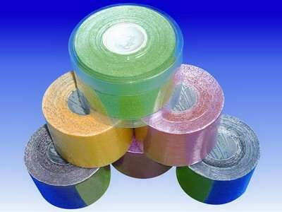 Kinesiology tape (high performance tapes)