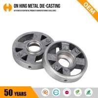 casting plastic mold aluminum die casting Manufacturer