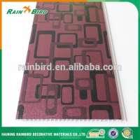 PVC Ceiling PVC Ceiling Panels Laminated Manufacturer