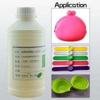 heat cured silicone vulcanizing agent cross bonding acrylic glue Manufacturer