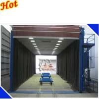 Abrasive blast equipments Dust Filter System