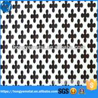 Stainless Steel Perforated Metal Sheet Manufacturer