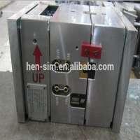 plastic mold maker mould components CE certificate Manufacturer