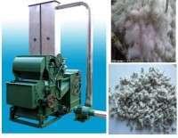 Quality Cotton ginning machine