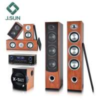 5.1 surround sound home theater system