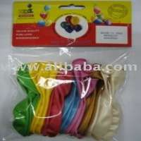 Balloons in Party Pack Manufacturer