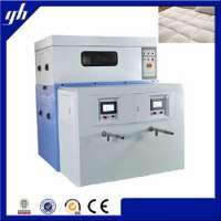 Automatic Weighing Small Bag Down Feather Filling Machine Manufacturer