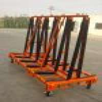 steel rack Manufacturer