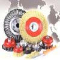 Steel wire brush Manufacturer