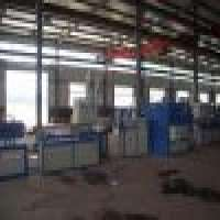 PVC Fiber Reinforced Hose Extrusion Line Manufacturer