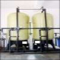 WATER FILTRATION PLANT Manufacturer
