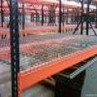 Teardrop Pallet Rack Manufacturer
