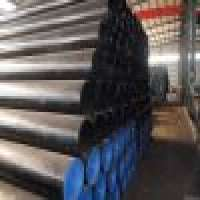 Carbon Steel ASTM A53A106API5L GRB SMLSERW PIPES Manufacturer