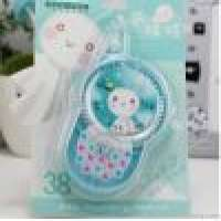 stationery cartoon doll correction tape multicolored prize Manufacturer