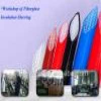 H Class High Temperature Flame Retardant Silicone Fiberglass Sleeve Manufacturer