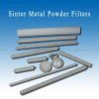 BEOT®sinter metal filter Manufacturer