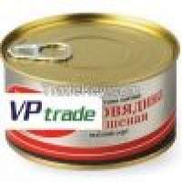 Canned food Manufacturer