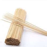 Disposable bamboo skewer Manufacturer