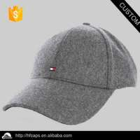 Wool Baseball Cap Embroidered Manufacturer