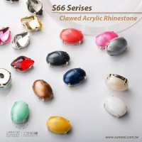 crystal rhinestone caps