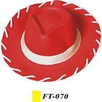 EVA Cowboy Hat Manufacturer