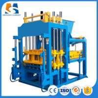 Automati block laying machine Manufacturer