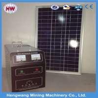 solar panel generator Manufacturer