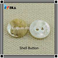 pearl shell shirt buttons Manufacturer
