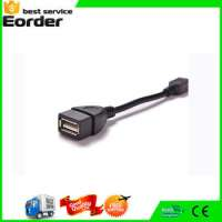 Mini USB OTG Adapter cable Manufacturer