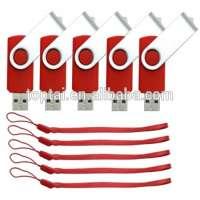 Digital Data Storage Device USB 20 Swivel Design usb flash drive