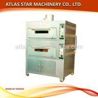 Industrial GasElectric Deck Oven Electric Baking Oven Gas Cooker Oven Manufacturer