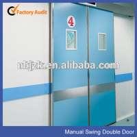 Hospital Automatic Hermetic sealing Door Manufacturer