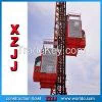 Sc100 light weight construction hoist  Manufacturer