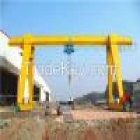 Tavol MH Single girder gantry crane Manufacturer