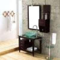 Tempered Glass Sinks and Bathroom Vanities Manufacturer